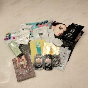 Bundle of Sephora Samples!